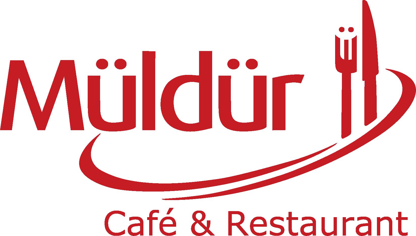 Müldür Cafe & Restaurant in Wien | ~Türkische und mediterrane Spezialitäten~ Logo